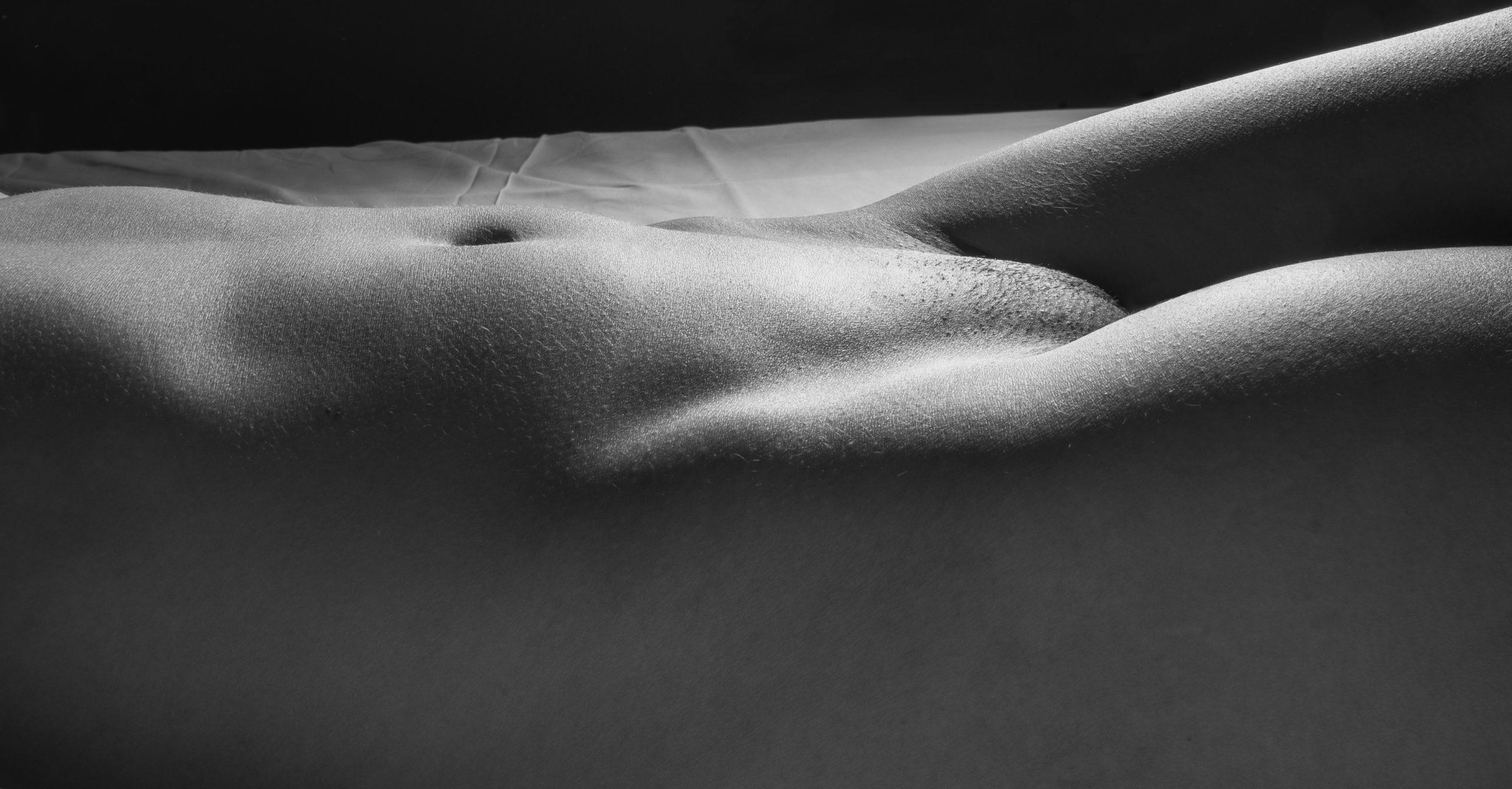 A Muse in Bed Edwin IJpeij